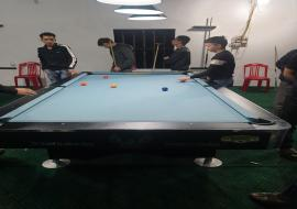 Bàn giao thành công 2 bàn Alex 9018 nội địa, 1 bàn Tonardo SR6 cho em Trường tại Cổ Lễ - Trực Ninh - Nam Định ngày  01/03/2021