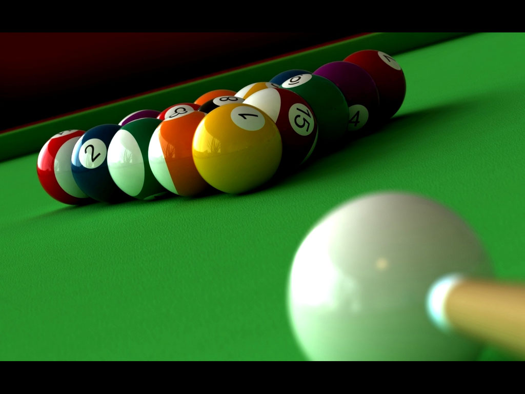 Luật thi đấu Billiard Tree cushion - Bida 3 băng ( Carom 3 băng)