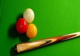 Luật thi đấu Bida Anh - English Billiards phần 1