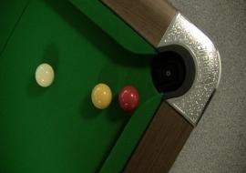 Luật thi đấu Bida Anh - English Billiards phần 2