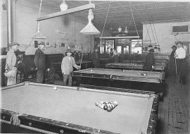Lịch sử môn bida snooker