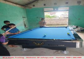 Bàn giao thành công 1 bàn Alex 9018 nội địa cho anh Quân tại Quảng La, Hoành Bồ, Quảng Ninh