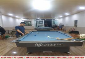 Tăng cường thêm 1 bàn Dragon liên doanh cho em Công tại Đông Hưng, Thái Bình