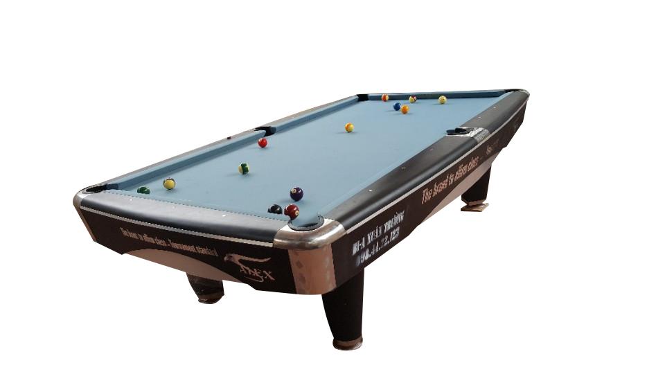 Bàn Bi-a ALEX 9017 Premium Billiards (Liên Doanh)