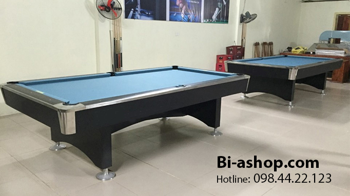 Bàn Bi-a ALEX 9018 Special Billiards