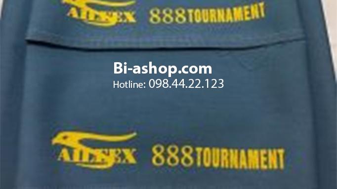 Nỉ Aileex 888 Tounament Màu Thi Đấu