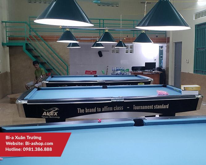 Bàn Bi-a ALEX 9017 Special Billiards